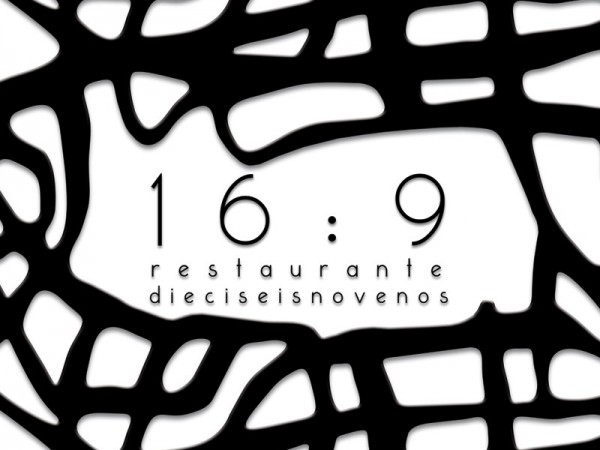 16:9 Restaurante