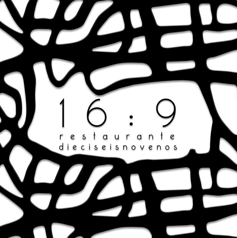 Diseño digital de posavasos para restaurante de Almería