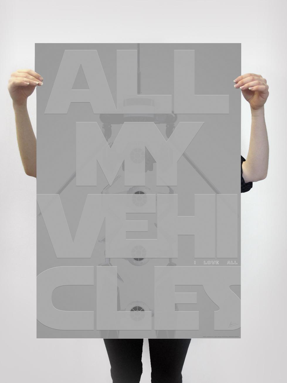 impresion de poster diseño