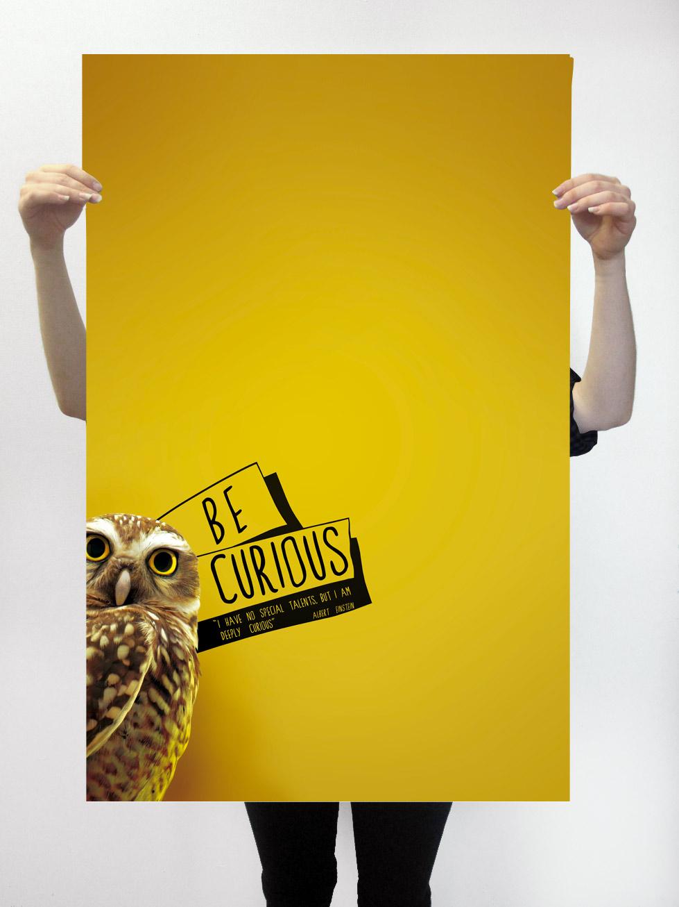 diseño imprimir en poster Lokoloko