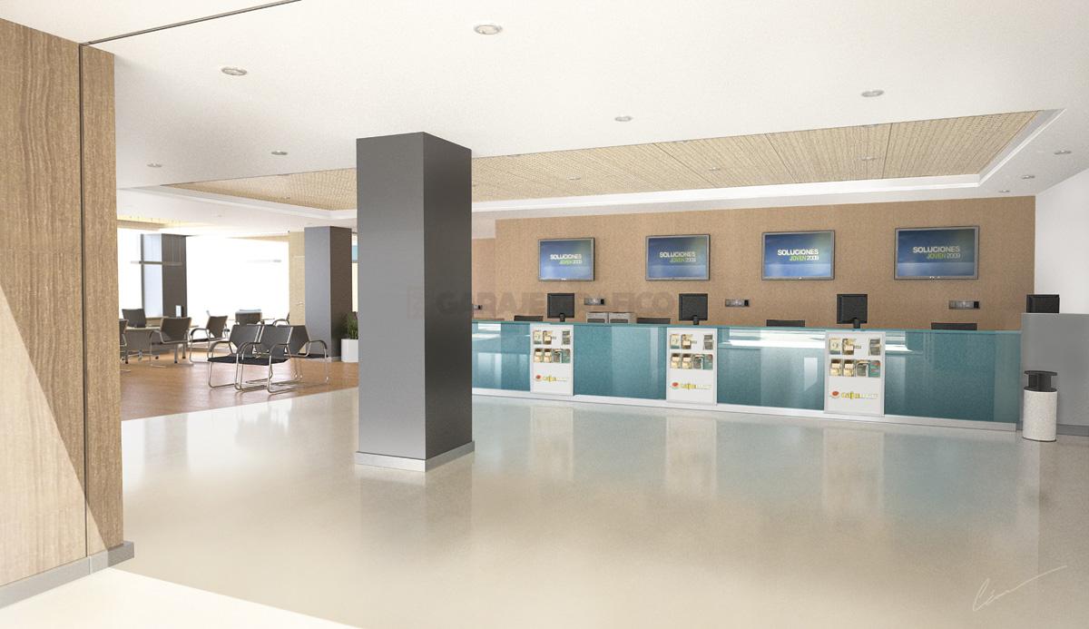 concurso de arquitectura interiores 3d