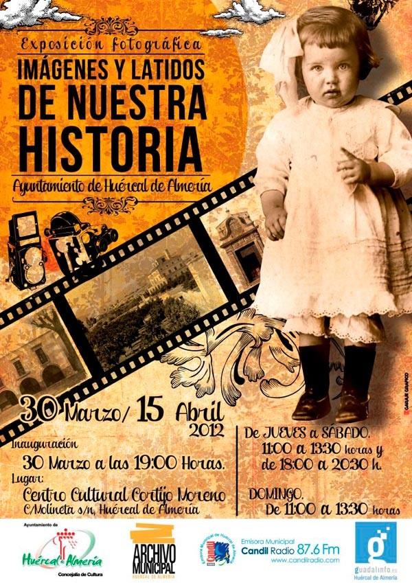 Exposición Archivo Municipal