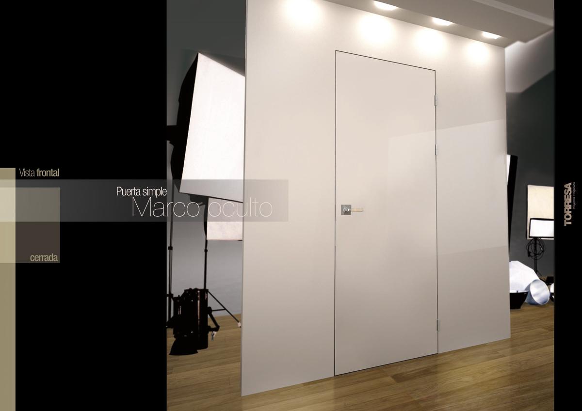 diseño catalogo puertas