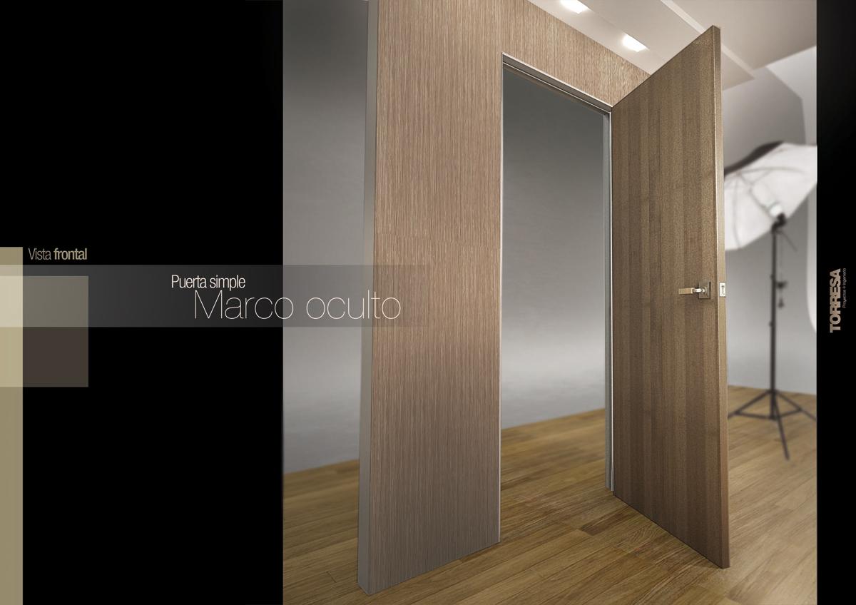 diseño grafico portafolio catalogo puertas