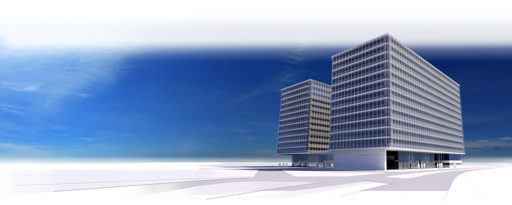 presentacion proyecto empresa concurso de arquitectura