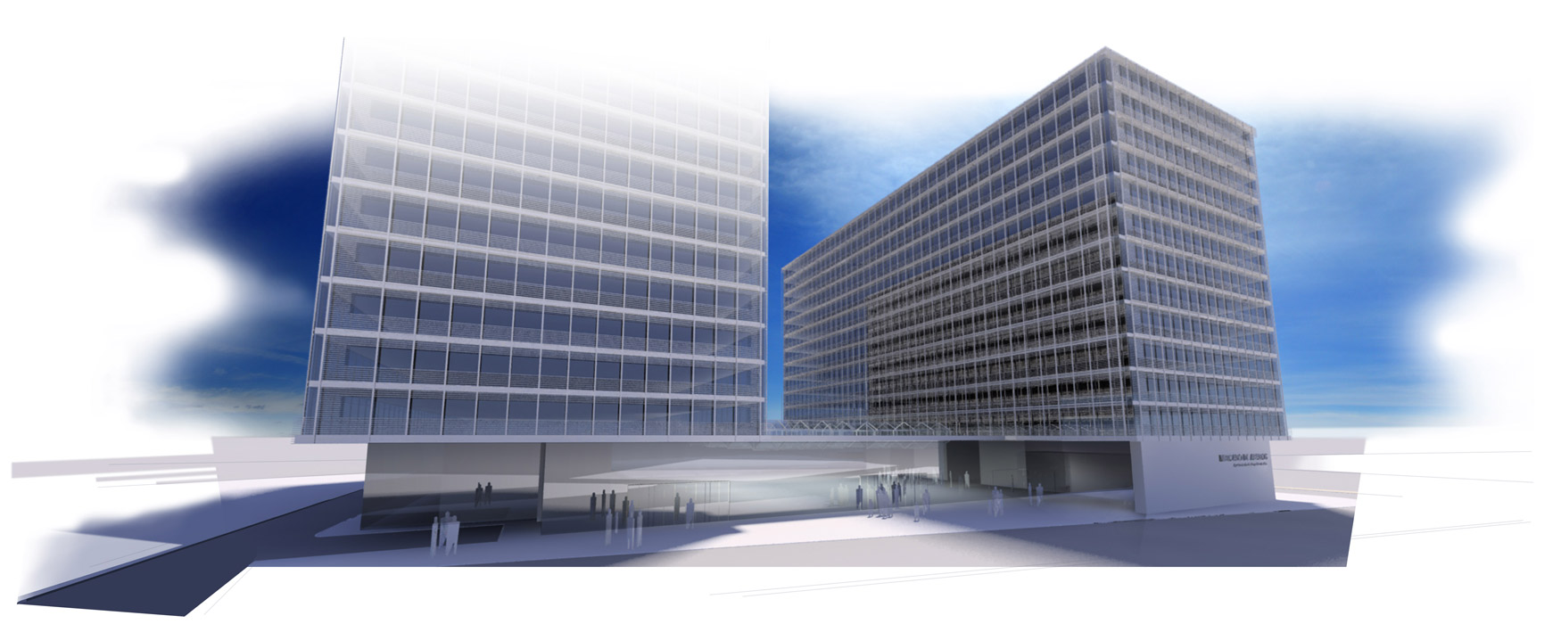 concurso de arquitectura exterior 3d