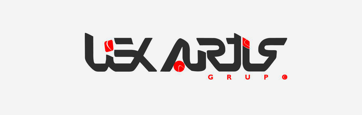 logotipo empresa arquitectura