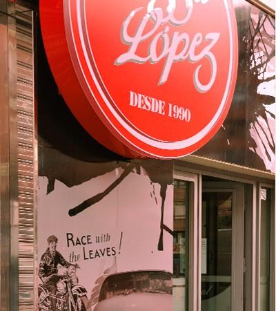 Pizza López