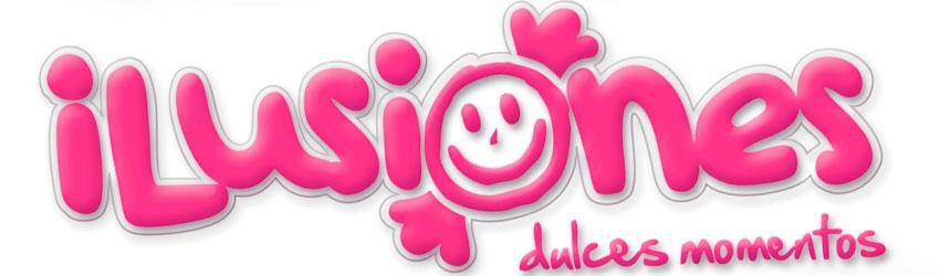 crear logotipo tienda chucherias