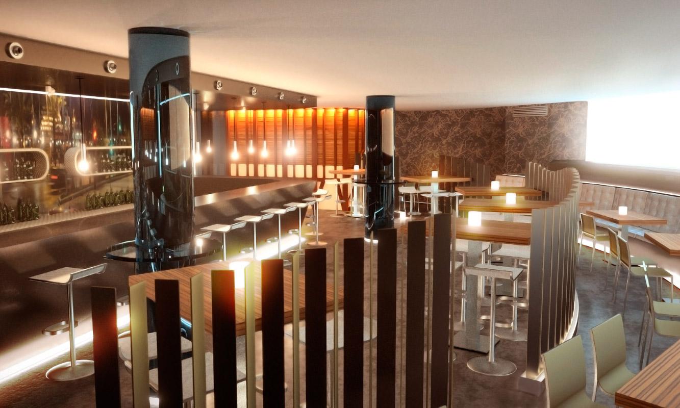 arquitectura interiores 3d