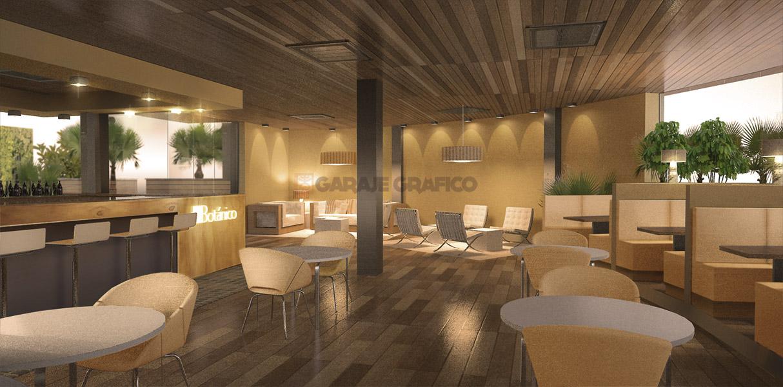 diseño y decoracion interior 3d locales