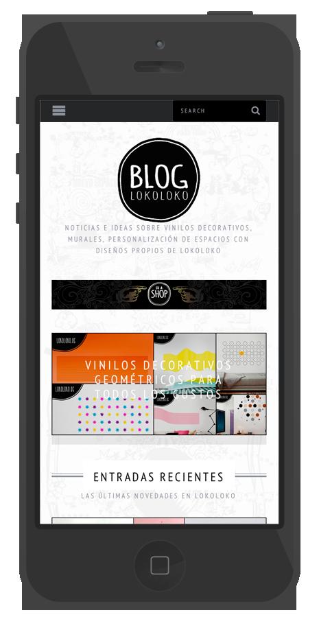 proyectos web tienda online lokoloko