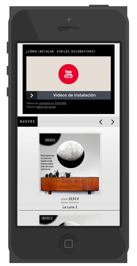 crear tienda web almeria