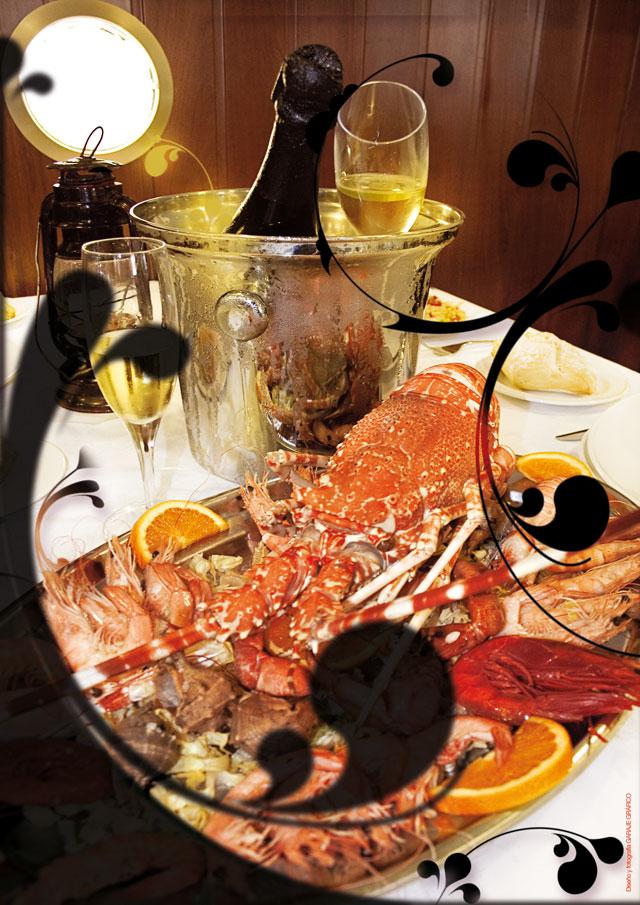fotografia diseño grafico carta de restaurante almeria