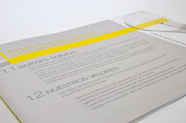 publicidad y diseño grafico catalogo