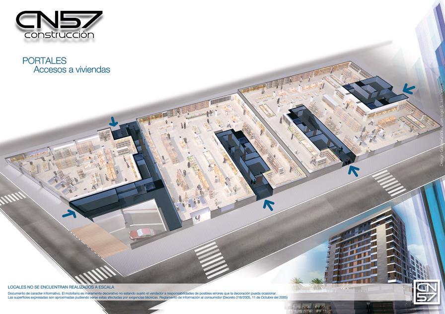 presentacion proyectos arquitectura almeria