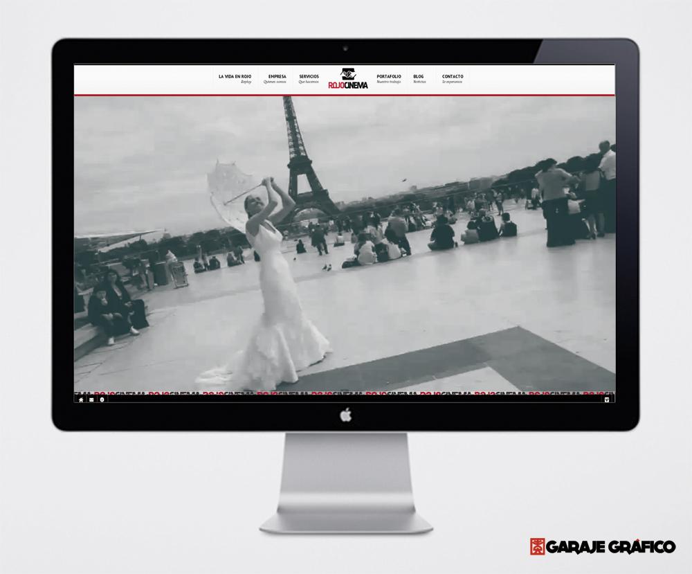 diseño pagina web almeria