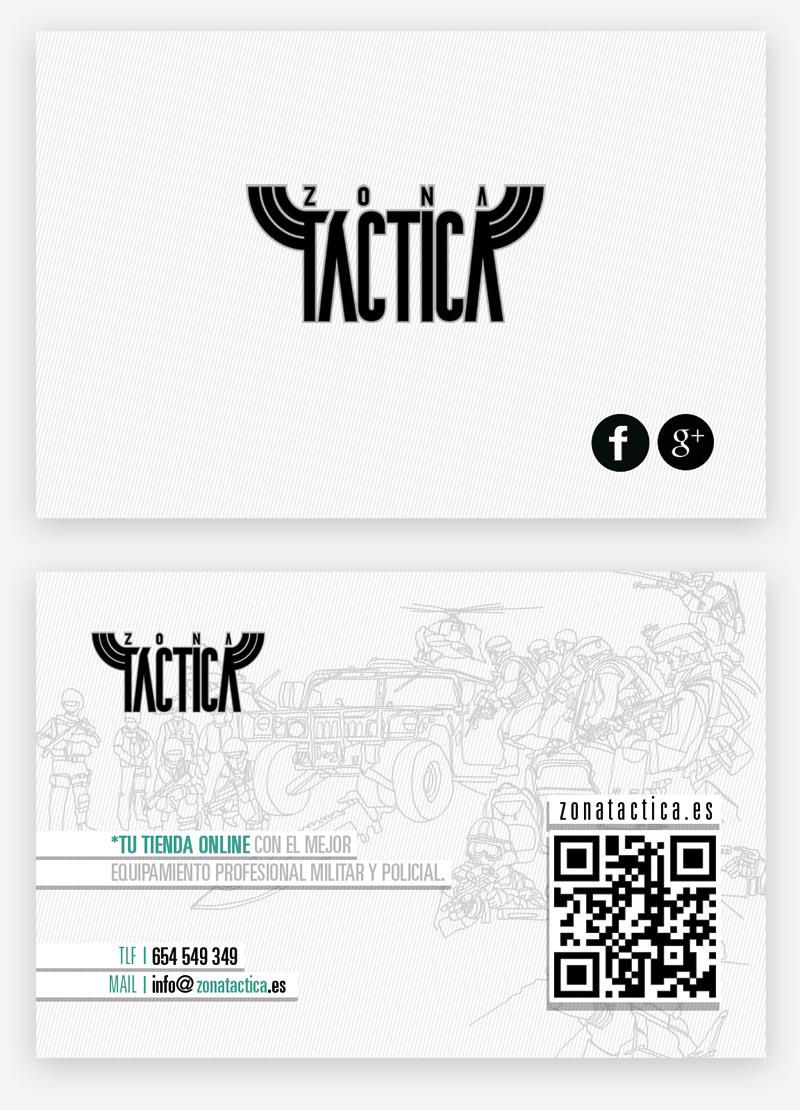 publicidad y diseño grafico tarjeta de presentacion