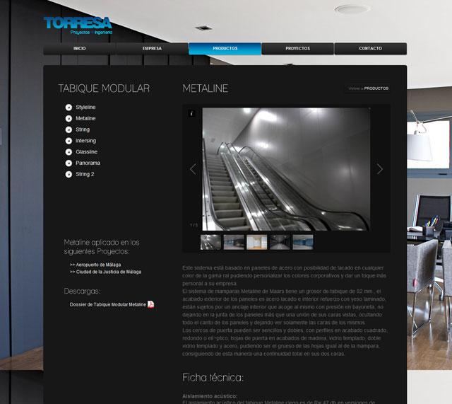 catalogo online diselo web almeria Garaje Grafico