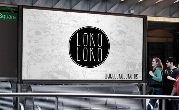 Lokoloko – Tienda online