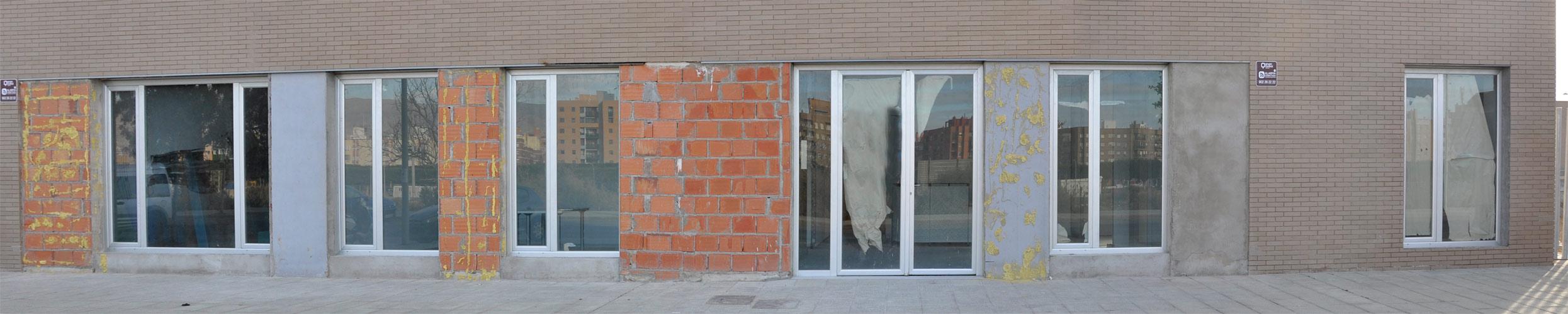 reformas locales almeria