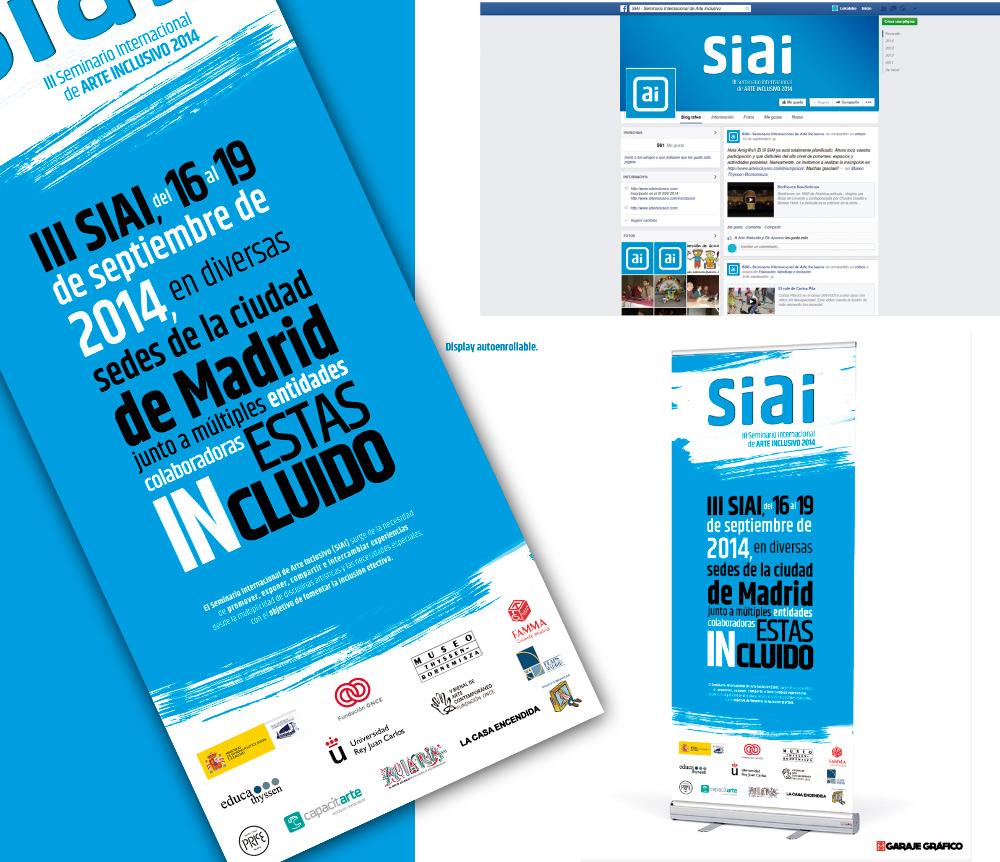 SIAI (Seminario Internacional de Arte Inclusivo)