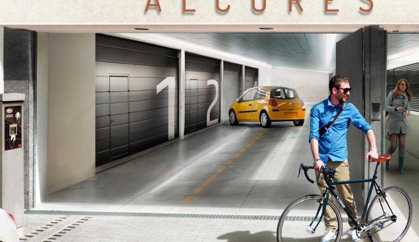diseño de residencial, promoción inmobiliaria, diseño gráfico Almeria, interiores y exteriores 3d, renders, matte painting, manual de identidad corporativa