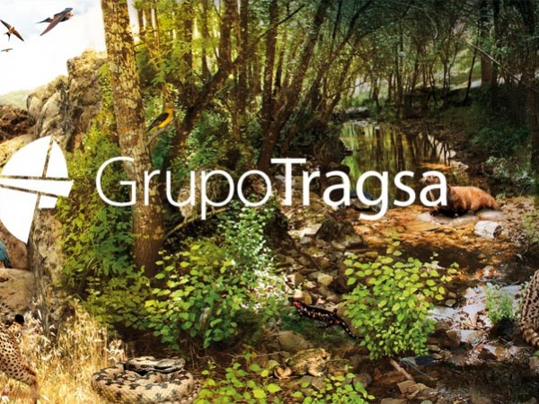 TRAGSA (Imágenes para exposición)