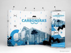 AYUNTAMIENTO DE CARBONERAS (Almería)