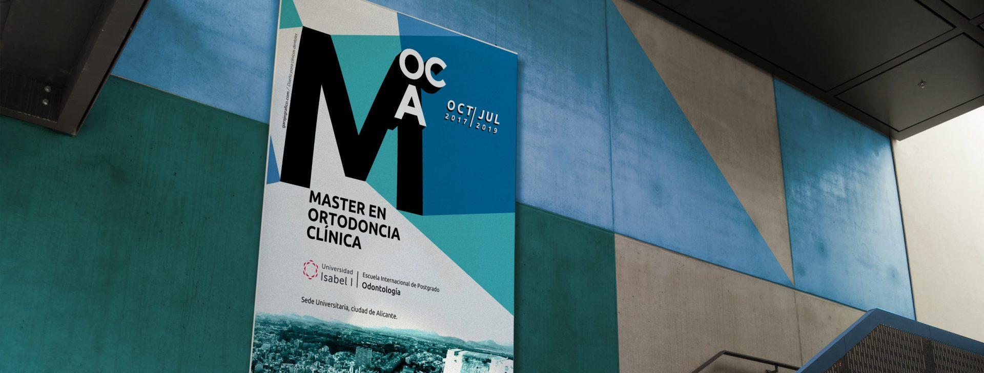 Imagen para Masters en Ortodoncia
